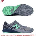 new balance(ニューバランス)テニスシューズ(MCH996I32E)テニス シューズ テニスシューズ オールコート用 2E相当 靴 男性用 メンズ