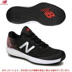 new balance(ニューバランス)FuelCell 996 O(MCO996A44E)テニス オムニ・クレーコート用 テニスシューズ 4E相当 靴 男性用 メンズ