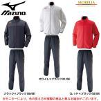 MIZUNO(ミズノ)モレリア クロスシャツ パンツ 上下セット(P2MC6020/P2MD6020) サッカー メンズ
