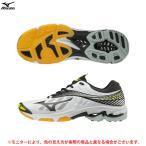 ショッピングバレーシューズ MIZUNO(ミズノ)ウエーブライトニング Z4(V1GA1800)バレーボール シューズ ユニセックス