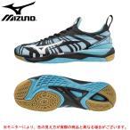 ショッピングハンドボール シューズ MIZUNO(ミズノ)WAVE MIRAGE2 ウェーブミラージュ2(X1GA1750)ハンドボール ハンドボールシューズ インドア用 ユニセックス