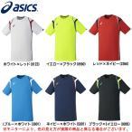 ASICS(アシックス)Tシャツ(XA109N)スポーツ ランニング  トレーニング プラクティスシャツ ユニセックス