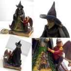 エネスコ ジム ショア ウィザード オブ オズ Enesco Jim Shore Heartwood Creek from Wicked Witch Figurine 8.5 IN フィギュア 置物 8.5112203Enesco Jim Shore