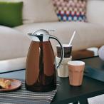 Alfi アルフィ グスト ブラウン コーヒーポット 1L カラー:ブラウン /ホットチョコレート /3521274100 chocolate