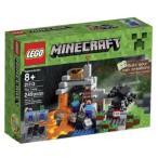 レゴ LEGO製 マインクラフト LEGO Minecraft 21113 プレイセット Minecraft The Cave 21113 Playset レゴ レゴブロック ブロック 洞窟 マイクラ