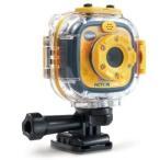 ヴィテック VTech製 キディーズーム アクション カム Kidizoom Action Cam 子供用・4歳から9歳・教育玩具・カメラ・ビデオ・写真・ゲーム・アウトドア