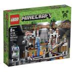 レゴ LEGO製 マインクラフト LEGO Minecraft 21118 The Mine /レゴ レゴブロック ブロック 鉱山 マイクラ 送料無料