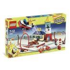 レゴ LEGO スポンジボブ Mrs. Puff's Boating School/おもちゃ 玩具 フィギュア