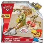 カーズ Cars サージ スタンチン サープラス プレイセット 玩具 ピクサー