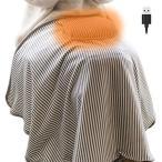 ZenCT 電気ひざ掛け 電気毛布 電気ブランケット USBブランケット ヒーター USB 肩掛け 膝掛け 洗える 掛け敷き毛布 手袋 丸洗