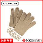 コーチ 手袋 レディース COACH アクセサリー フリーサイズ F56446 CAM