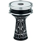 MEINL 0840553082647 HE-052 ミニダラブッカ / Hand-Engraved Shell