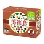ショッピングドクターシーラボ ドクターシーラボ 美禅食 カカオ味 462g(15.4g×30包) ダイエットシェイク