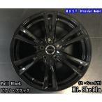 【在庫処分SALE】【送料無料】 225/40R18 ミシェイラ 【サマータイヤ ホイールセット】
