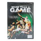 NBA ��֥�������ॹ ͢����DVD MORE THAN A GAME