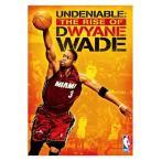 NBA �ɥ������������� ͢����DVD Undeniable The Rise of Dwyane Wade