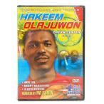 NBA ���å� �������ࡦ���饸���� DVD HAKEEM OLAJUWON Center