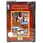 NBA �ѥȥ�å����桼���� ͢����DVD DVD:PATRICK EWING STANDING TALL