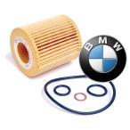 BMW純正 オイルフィルター E46 318i(N42) E90 320i(N46) E84 1.8i(N46) E87 116i(N45,N43),118i(N46).120i(N46,N43) E88 120i(N46,N43)