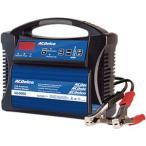 全自動バッテリー充電器 ACDelco ACデルコ AD-0002 12V AGM対応 パルス充電