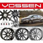 アウディA3 8V Vossen VFS1 8.5J19インチ 225/35R19 4本セット ヨコハマ S-Drive カラー選択