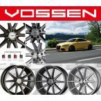 アウディTT 8J Vossen VFS1 8.5J20インチ 10J20インチ 245/30R20 285/25R20 4本セット PIRELLI P-ZERO NERO カラー選択
