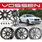BMW 7シリーズ F01F02 VOSSEN VFS1 9J22 10.5J22 265/30R22 295/25R22 ピレリ P ZERO NERO  4本セット カラー選択
