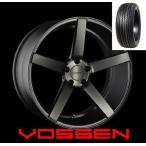 VOSSEN CV3 8.5J19インチタイヤ4本セット アウディA5(8T)スポーツバック 245/35R19