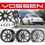 フォルクスワーゲン THE Beetle ザ・ビートル VOSSEN VFS1 8.5J19 235/40R19 ピレリ P ZERO NERO GT  4本セット カラー選択
