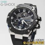 ��7ǯ�ݾڡ�   ������ G-SHOCK G-STEEL ��� �����顼�ӻ��� ��Х�����  ���֡�GST-B100XA-1AJF