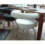 LC7 回転椅子 C チェア選べる革カラー代引き不可