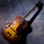Gretsch/G9555 New Yorker Archtop with Pickup【お取り寄せ商品】