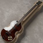 Hofner/Limited Vintage '61 Custom CDS (Chocolate Dark Sunburst Top) 当店オーダー品【ヘフナー】【在庫あり】【na_rf】