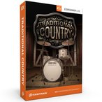 TOONTRACK / EZX TRADITIONAL COUNTRY【在庫あり】