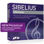 AVID/Sibelius 通常版