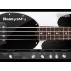 acoustic samples / Bassysm-J【オンライン納品】【FOMIS】