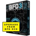 FXpansion / BFD3 Upgrade from BFD Eco【オンライン納品】