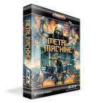 TOONTRACK / EZX METAL MACHINE【数量限定キャンペーン】【在庫あり】