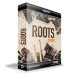 TOONTRACK / SDX ROOTS - STICKS【TOONTRACK METALキャンペーン】