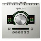 UNIVERSAL AUDIO/APOLLO TWIN USB【UA Q4キャンペーン】【Windows専用】