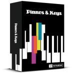Waves/Pianos and Keys 期間限定キャンペーン  オンライン納品