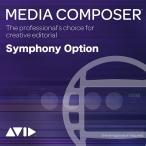 Avid v/Media Composer Perpetual | Symphony Option Floating License: 50 Pack�ڱ�³�饤���ۡڥե��ƥ��ۡڥѥå������ǡ�