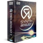 UVI/Synth Anthology 2�ڿ��̸����ò������ڡ���ۡڥ���饤��Ǽ�ʡۡں߸ˤ����