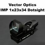 Vector Optics IMP ドットサイト 159-223  オープン エアガン 電動ガン jh400