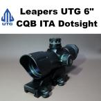 Leapers UTG 6inch ITA CQB ドットサイト 316-456 ダットサイト エアガン 電動ガン