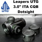 "Leapers UTG 5th Gen 3.0"" ITA CQB ドットサイト 258-375  ダットサイト エアガン 電動ガン"