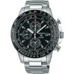 セイコー SEIKO 腕時計 クロノグラフ アラーム SSC009P1(SBDL029同型)(プロスペックス「x」マーク入り)