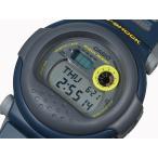 カシオ CASIO Gショック G-SHOCK ジェイソン復刻モデル 腕時計 G001-2C