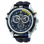 セイコー SEIKO パルサー PULSAR クロノグラフ腕時計 PX7003X1
