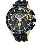 セイコー SEIKO パルサー PULSAR クロノグラフ腕時計 WRC限定モデル PX7007X1